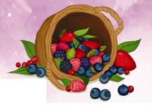 berry festival
